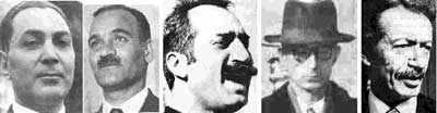 image, فهرست وقایع و رویدادهای تاریخی مهم ۹ بهمن