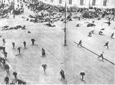 image, فهرست وقایع و رویدادهای تاریخی مهم ۳ آبان