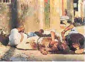 image, فهرست وقایع و رویدادهای تاریخی مهم ۲۵ شهریور