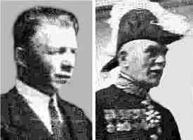 image فهرست وقایع و رویدادهای تاریخی مهم ۲ شهریور