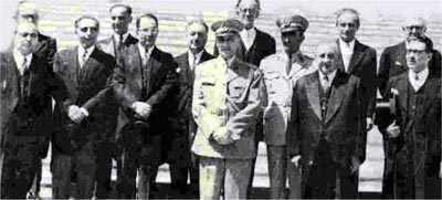 image, فهرست وقایع و رویدادهای تاریخی مهم ۱ شهریور
