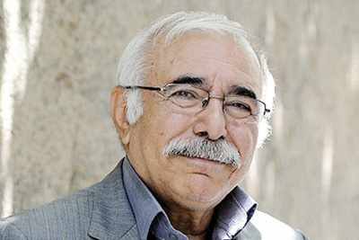 image زندگینامه شاعر محمد علی بهمنی و شعری زیبا از ایشان