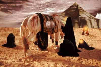image نوحه و شعرهای زیبا برای روز تاسوعا