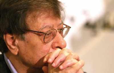 image, شعر زیبای گفت می ترسم و زندگی نامه شاعر محمود درویش