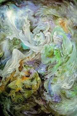 image زندگینامه شاطرعباس متخلص به صبوحی و شعری زیبا از او
