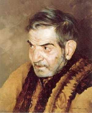 image, شعر زیبای شمعی فروخت چهره که پروانه تو بود شاعر شهریار