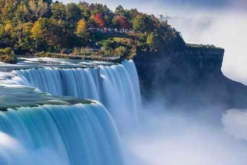 image عکس و اسم زیباترین آبشارهای دنیا