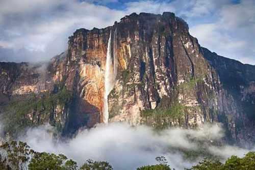 image, عکس و اسم زیباترین آبشارهای دنیا