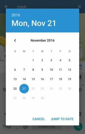 image آموزش پیدا کردن یک چت خاص در تلگرام