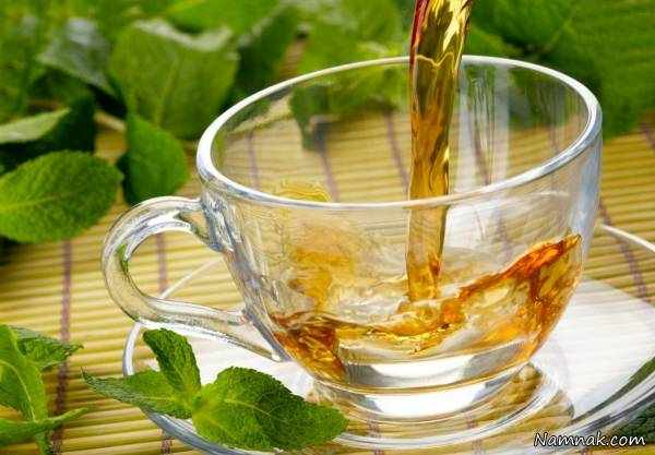 image درمان گیاهی و خانگی تضمینی برای نابودی خلط گلو
