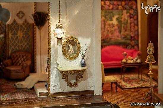 image, عکسهای دیدنی از زیباترین و گران ترین خانه عروسک