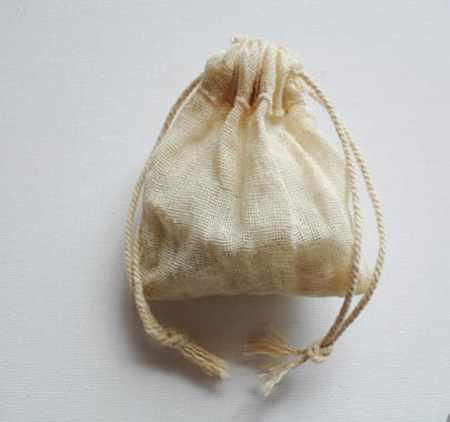 image آموزش ساخت کیسه های عطری برای خوشبو شدن داخل کمد