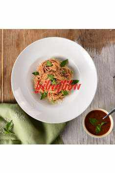 image طرز پخت اسپاگتی سالسا عصرانه مناسب برای بچه ها