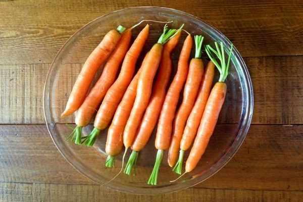 image معرفی میزان دقیق پروتئین موجود در سبزیجات