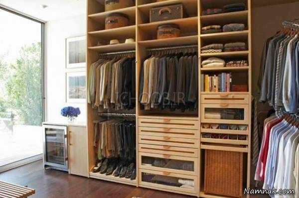 image, توصیه های جالب برای داشتن خانه ای مرتب در تمام طول سال