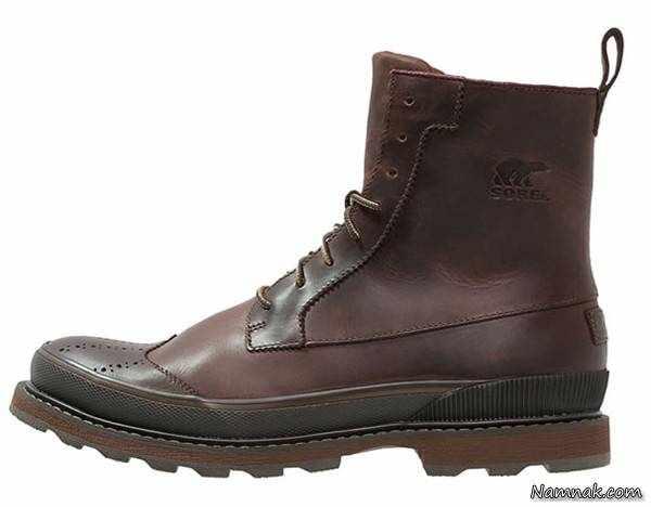 image, چه نوع کفشی برای فصل پاییز و زمستان مناسب است