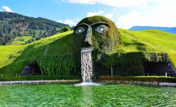 image عکس و توضیحات چند محل فوق العاده زیبای دیدنی در دنیا