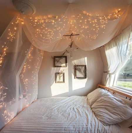 image, آموزش دکور اتاق خواب زوج های جوان با سبک کولی ها