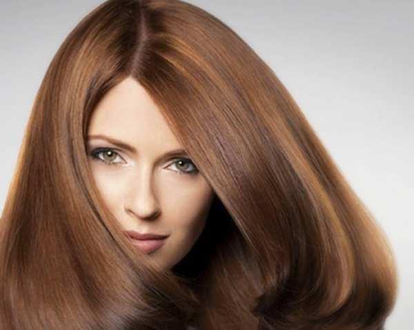 image چه کنیم تا موها از ریشه قوی شوند و شاداب باشند