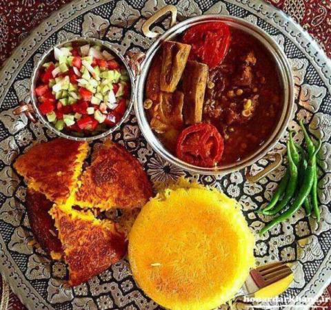 image رژیم غذایی هفتگی برای کاهش کلسترول خون
