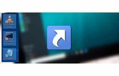 image آموزش تصویری حذف فلش کنار آیکون های میز کار ویندوز