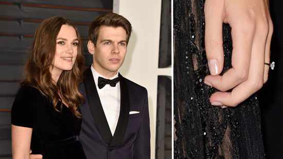image, عکس های دیدنی حلقه ازدواج آدم های معروف دنیا