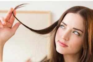 image چرا موهای سر نازک می شوند راه های درمان و علل