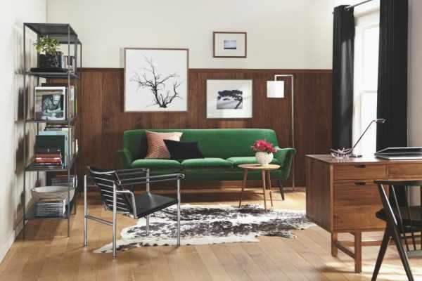 image توصیه های جالب چیدمان خانه کوچک و بزرگ جلوه دادن آن