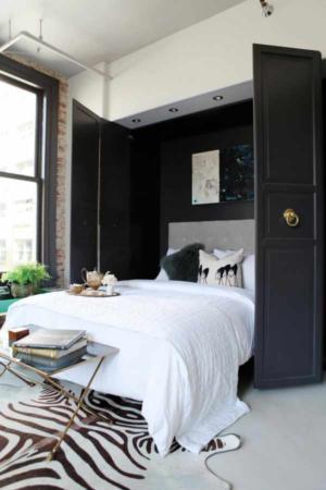 image, توصیه های جالب چیدمان خانه کوچک و بزرگ جلوه دادن آن
