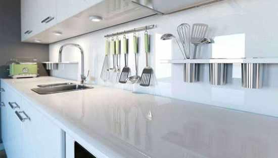 image چطور بدون هزینه زیاد تغییرات چشمگیر در آشپزخانه ایجاد کنیم