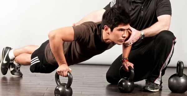 image ویژگی های یک مربی خوب در ورزش بدنسازی