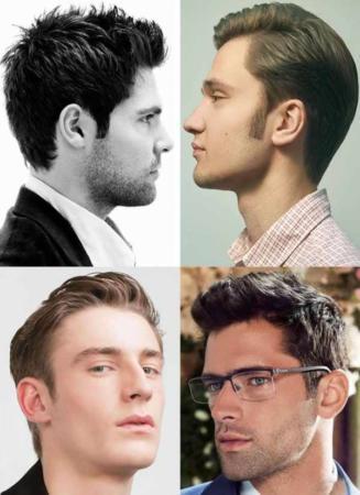 image چه مدل خط ریش برای مردها مناسب تر است