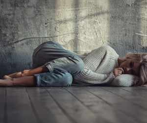 image آیا خوابیدن بعد از دعوا و اعصاب خوردی برای سلامتی مفید است