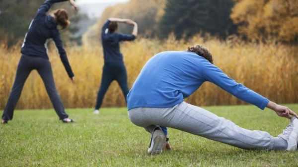 image راهکارهای پیشگیری از زانو درد اگر ورزشکار هستید