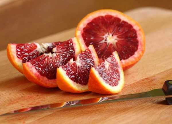 image چرا پرتقال خونی و خواص جالب این میوه مرموز