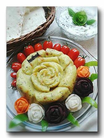 image آموزش پخت دوپیازه غذای اصیل شیرازی