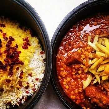 image توصیه های سرآشپز برای پخت قیمه نذری خوش طعم و رنگ