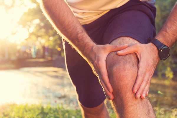 image چطور بفهمیم در تمرین و ورزش افراط می کنیم