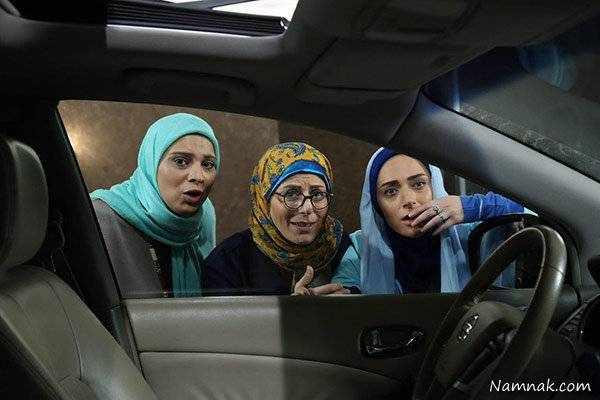 image خلاصه داستان و تصاویر بازیگران سریال جدید و طنز شهرکی ها