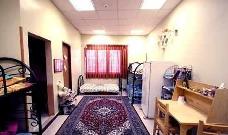 image, مزایای زندگی در خوابگاه دانشجویی برای رشد شخصیت دانشجو ها
