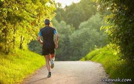 image آیا می توان قدرت باروری در مردان را با ورزش زیاد کرد