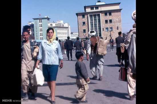 image, تصاویر زیبا از کشور افغانستان قبل از جنگ