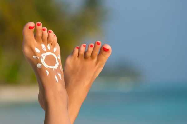 image آیا استفاده از کرم ضد آفتاب برای خانم ها اجباری است