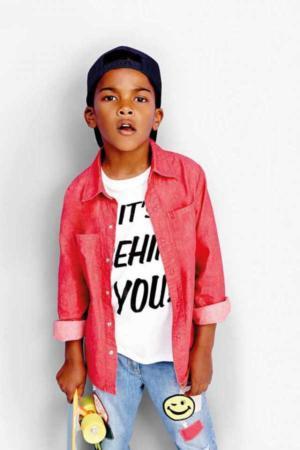 image ایده های جالب وصله زدن لباس های بچگانه