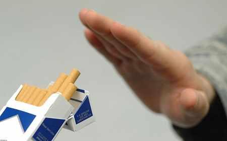 image آیا کشیدن یک سیگار در روز هم برای سلامتی مضر است