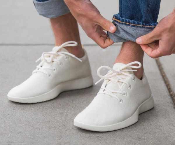 image معرفی مدل های جدید کفش کتانی با کیفیت و کاربردی