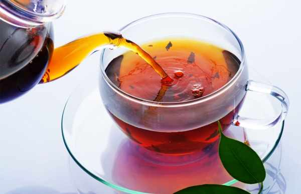 image آیا نوشیدن چایی در سلامت قلب موثر است یا خیر