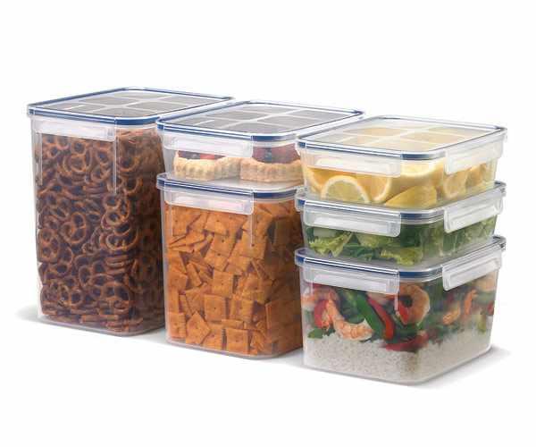 image چه نوع ظروفی برای استفاده طولانی مدت در آشپزخانه مناسب هستند