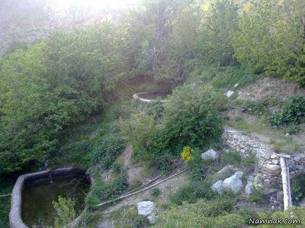 image تصاویر دیدنی و اطلاعات کامل درباره روستای زیبای واریش