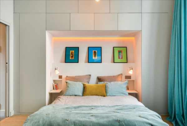 image عکس ایده های طراحی و دکور زیبای اتاق بچه ها